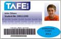 TAFE International Student