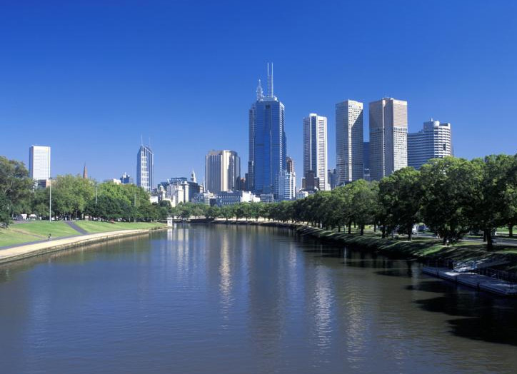 Things to do in Melbourne.