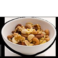 My Snax nut mix <small>(V)</small>