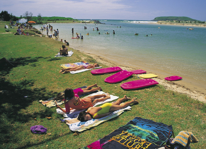 Things to do in Coffs Harbour.