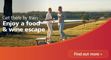 Food and wine packages