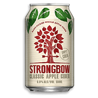 Strongbow Mid-strength