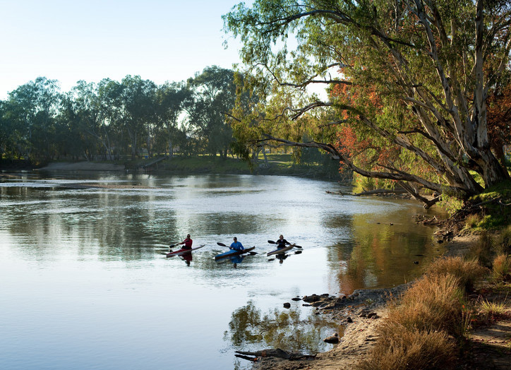 Things to do in Albury, the South, Riverina