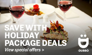 Save with Dubbo holiday package deals